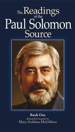 9781907179105: Readings of the Paul Solomon Source: Book 1