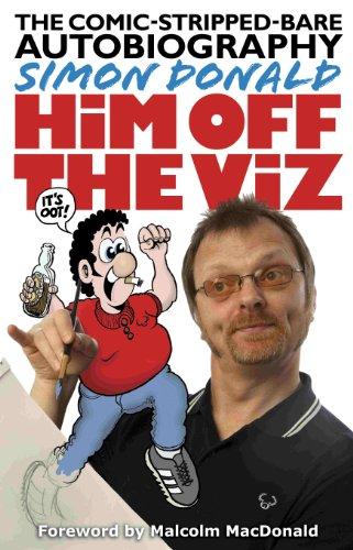 9781907183119: Him Off the Viz