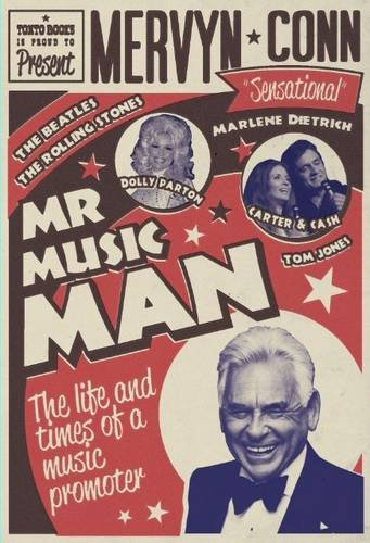 9781907183188: Mr Music Man: The Life and Times of a Music Promoter