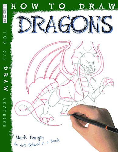 9781907184291: How to Draw Dragons