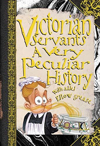 9781907184499: Victorian Servants (Cherished Library)