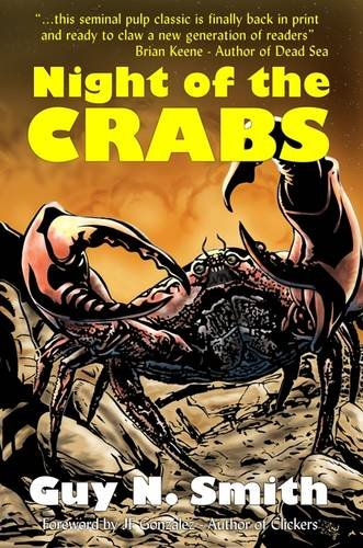 9781907190001: Night of the Crabs 2009