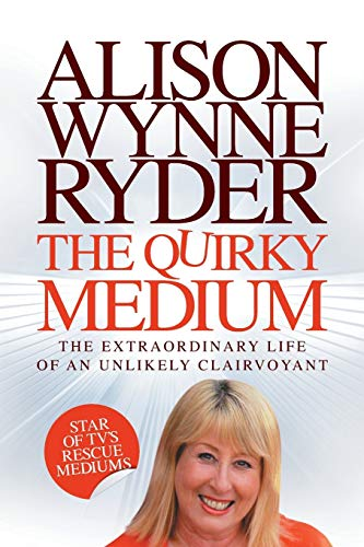 9781907203473: The Quirky Medium