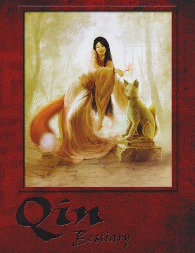 Qin Bestiary: d'Huissier, Romain; Larre, Jerome