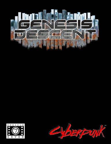 9781907204241: Genesis Descent