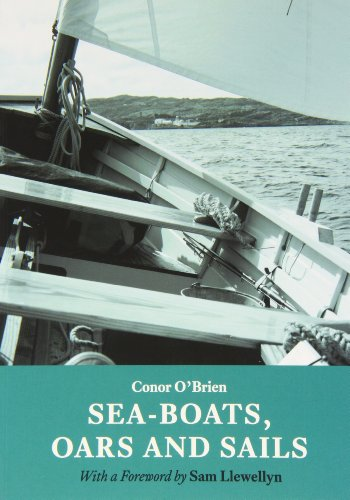 9781907206177: Sea-boats, Oars and Sails