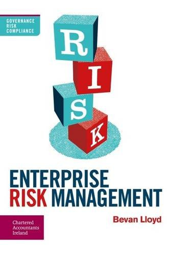 Enterprise Risk Management: Bevan Lloyd