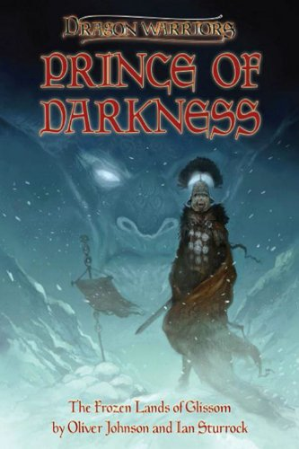 9781907218019: Prince of Darkness (Dragon Warriors)