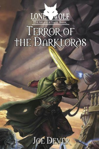 Terror of the Darklords (Lone Wolf): TBC