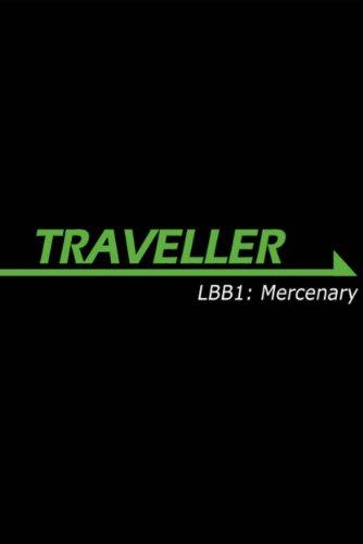9781907218569: Traveller LBB1: Mercenary