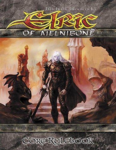 9781907218705: Elric of Melnibone