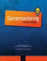 9781907218798: Gamemastering