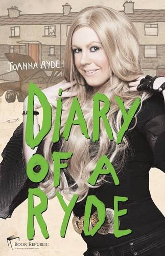 9781907221279: Diary of a Ryde