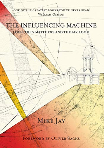 The Influencing Machine: Jay, Mike