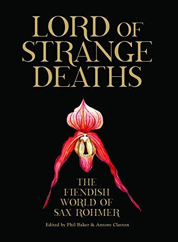 Lord of Strange Deaths: Baker, Phil