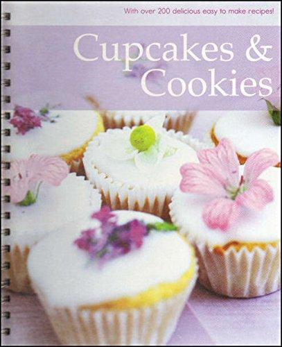 9781907231100: Cupcakes & Cookies