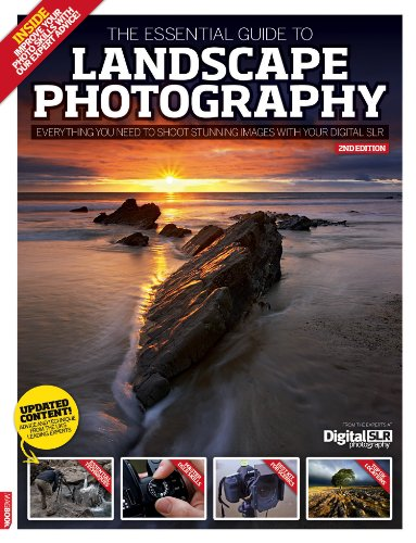 9781907232503: The Essential Guide to Landscape Photography 2