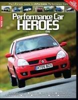 9781907232602: Performance Car Heroes