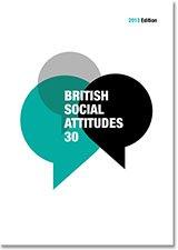 British Social Attitudes (Hardback)
