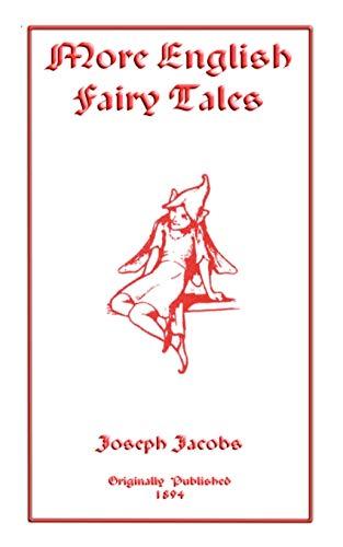 More English Fairy Tales (Paperback): Joseph Jacobs