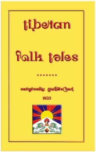 9781907256288: Tibetan Folk Tales (Myths, Legend and Folk Tales from Around the World)