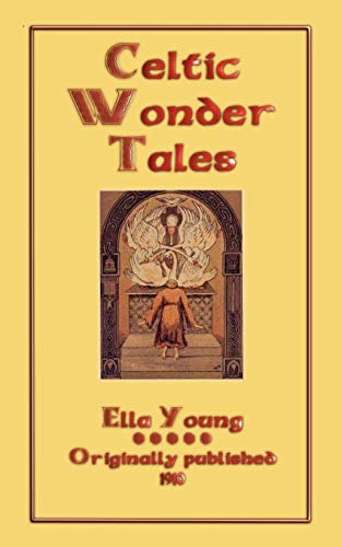 9781907256363: Celtic Wonder Tales (Myths, Legend and Folk Tales from Around the World)