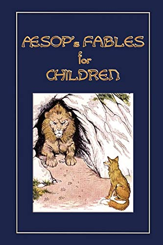 aesops fables as childrens literature Children's literature or juvenile literature includes stories, books, magazines, and poems that are enjoyed by children modern children's literature is classified in two different ways: genre or the intended age of the reader.
