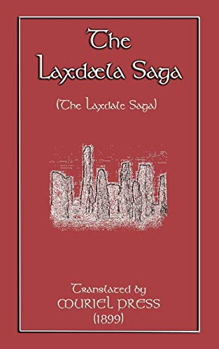 9781907256851: The Laxdaela Saga (Myths, Legend and Folk Tales from Around the World)