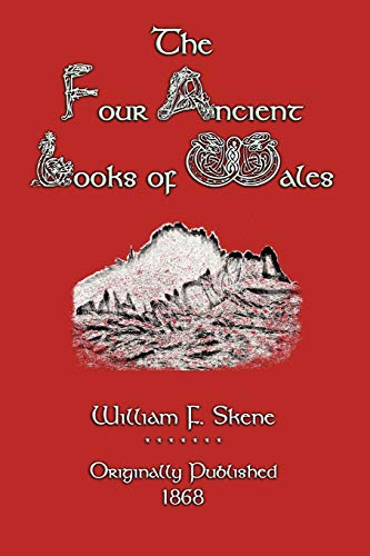 9781907256929: The Four Ancient Books of Wales (Myths, Legend and Folk Tales from Around the World)