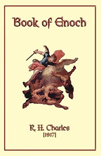 9781907256967: Book of Enoch