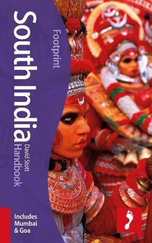 9781907263125: South India Handbook, 4th: Travel Guide to South India (Footprint - Handbooks)