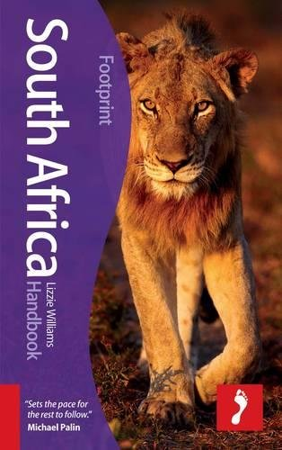 9781907263460: South Africa Handbook, 11th: including Lesotho & Swaziland (Footprint - Handbooks)