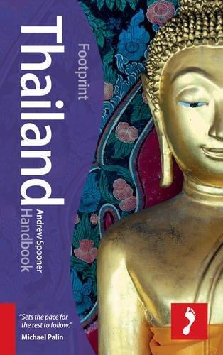 9781907263538: Thailand Handbook, 8th (Footprint - Handbooks)