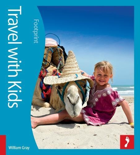9781907263569: Travel with Kids, 2nd (Footprint - Activity Guides)