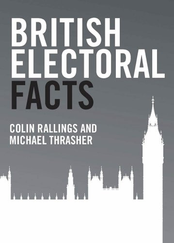9781907278037: British Electoral Facts