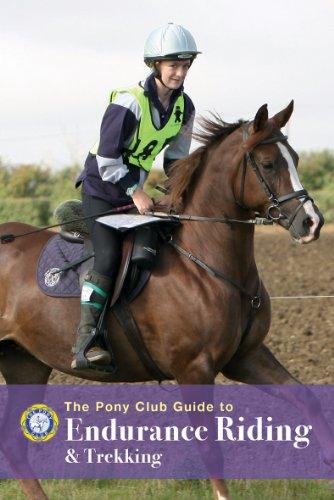 Endurance Riding (Pony Club Pocket Guide to): Pony Club