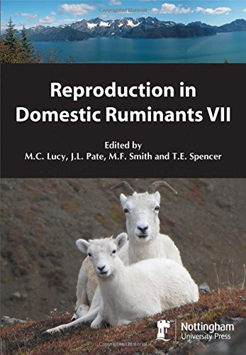 Reproduction in Domestic Ruminants VII (Society of