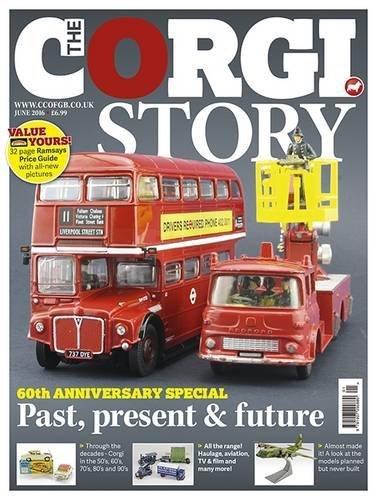 9781907292880: The Corgi Story