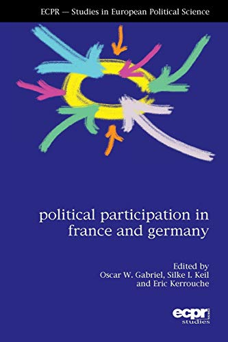 9781907301834: Political Participation in France and Germany