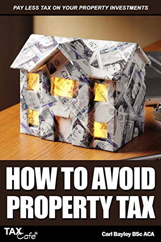 9781907302268: How to Avoid Property Tax
