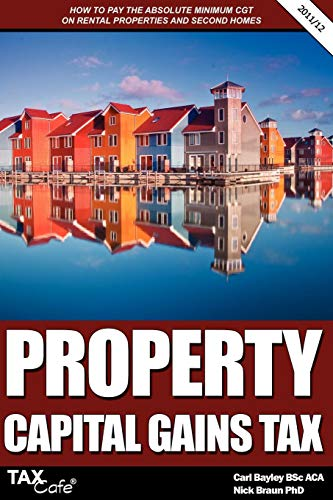 Property Capital Gains Tax: How to Pay the Absolute Minimum CGT on Rental Properties & Second ...
