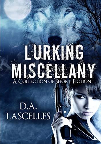 Lurking Miscellany: David Lascelles