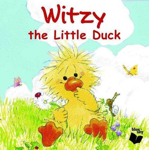 9781907309298: Witzy the Little Duck. by Little Suzy's Zoo