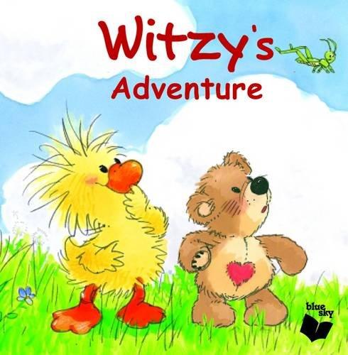 9781907309311: Witzy's Adventure. by Little Suzy's Zoo