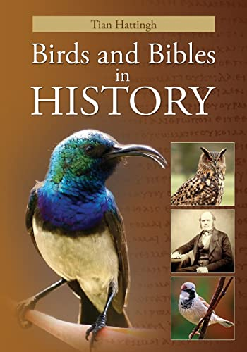 Birds Bibles in History Color version: Tian Hattingh