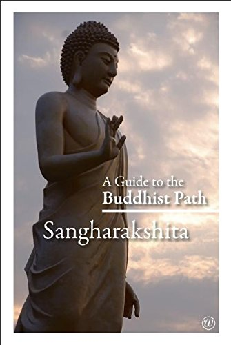 9781907314056: A Guide to the Buddhist Path