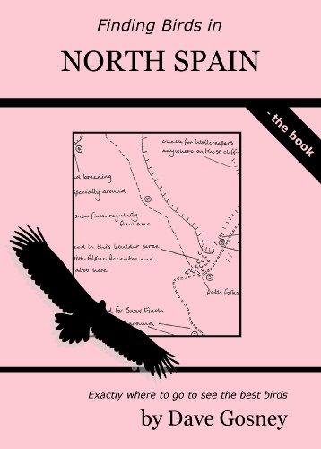 9781907316104: Finding Birds in North Spain