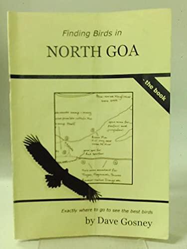 9781907316180: Finding Birds in North Goa