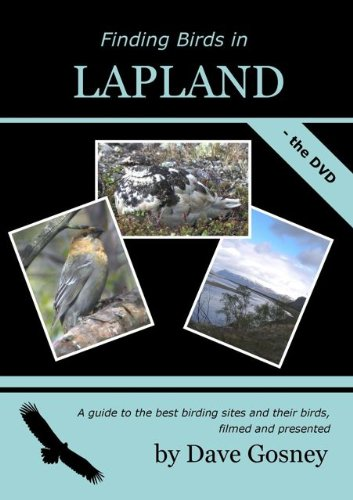 9781907316241: Finding Birds in Lapland: The DVD
