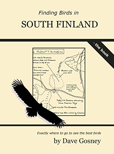 9781907316258: Finding Birds in South Finland: The Book